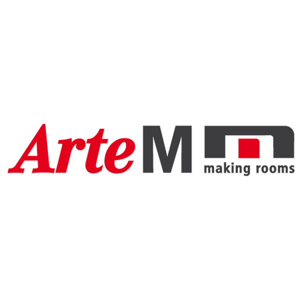 arte m feel contemporary solid oak and high gloss white or grey sideboard. Black Bedroom Furniture Sets. Home Design Ideas